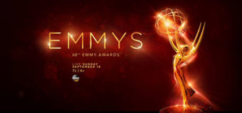 The 68th Annual Emmy Awards Winners Revealed!