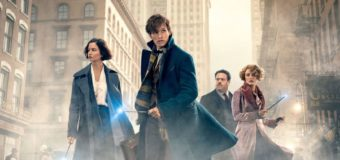 Final Poster & Trailer Arrive For Fantastic Beasts And Where To Find Them