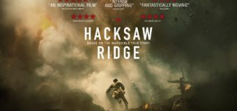 Andrew Garfield Goes To War In The UK Trailer For Mel Gibson's Hacksaw Ridge
