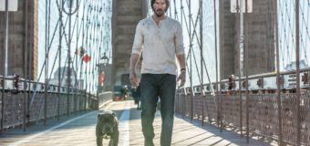 John Wick: Chapter Two – Symphony of Violence Video Unveiled