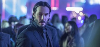John Wick: Chapter 2 Review: Smart, Stylish Word Building