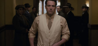 Two Brand New Clips For Ben Affleck's Live By Night Released