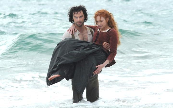 Poldark episode 4