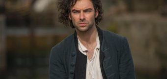 Poldark Fan Review (S02E10): Poldarkness Has Arrived