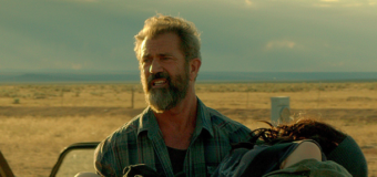 Mel Gibson Stars In New Blood Father UK Trailer