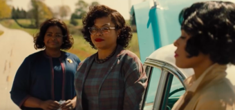 Hidden Figures: New Trailer Arrives For The NASA Drama