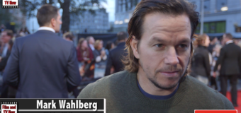 Deepwater Horizon European Premiere: Red Carpet Interviews