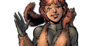 Marvel To Develop Comedy Featuring Squirrel Girl
