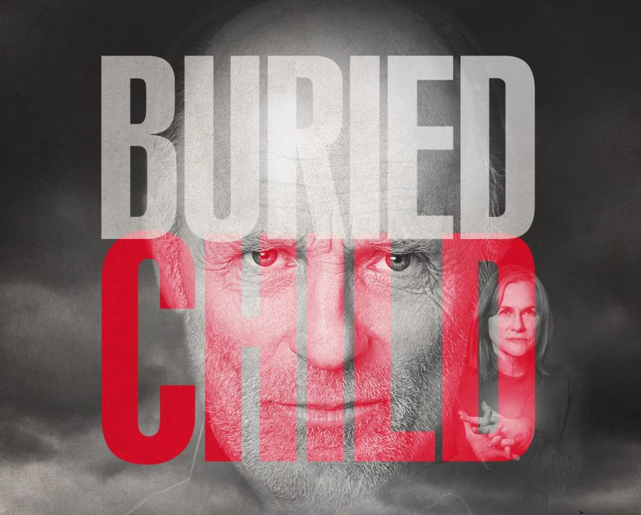 buried child Written by sam shepard, narrated by hale appleman, tom bower, john getz, amy madigan, robert parsons, jeff perry, madeline zima download the app and start listening to buried child today - free with a 30 day trial.