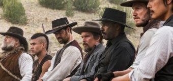 The Magnificent Seven Review: A Film Not Worth Fighting For