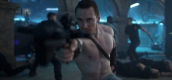 Watch Michael Fassbender In Action In Exciting New Assassin's Creed Featurette