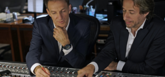 Film and TV Now Interview: Composers Michael & Jeff Danna Talk 'Storks'