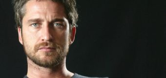 Gerard Butler Signs On For Action Flick Snow Ponies