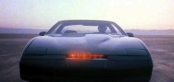 'Knight Rider' To Ride Again
