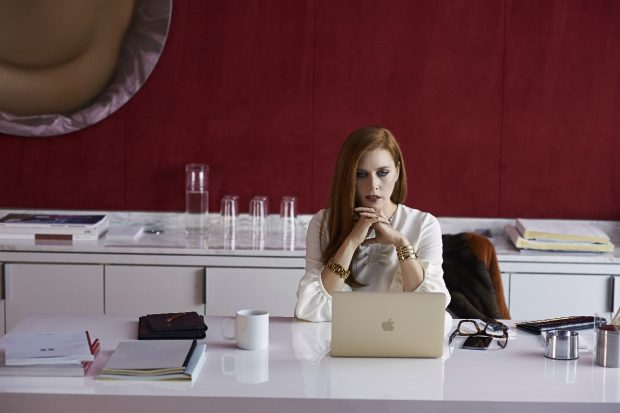 Nocturnal Animals Online 2016 Movie