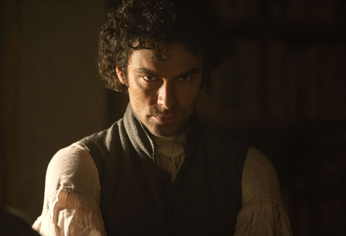 Poldark Episode 8