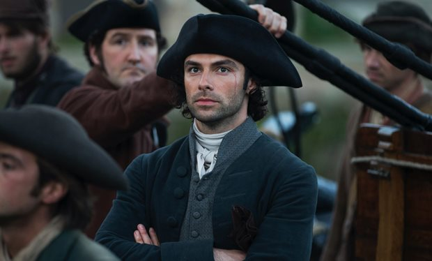 Poldark episode 7