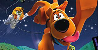 Scooby-Doo! Haunted Hollywood Feature – Mystery Solving Kids In Film