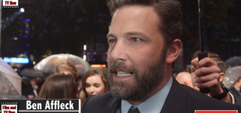 The Accountant European Premiere: Red Carpet Interviews