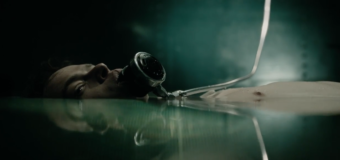 Watch 'A Cure For Wellness' Super Bowl TV Spot