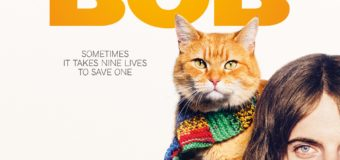 A Street Cat Named Bob Review: You'll Love The Moggy!