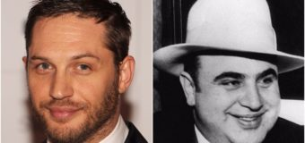 Tom Hardy To Play Notorious Gangster Al Capone In New Movie Fonzo
