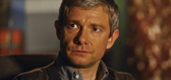 Ghost Stories Production Underway Starring Martin Freeman & Alex Lawther
