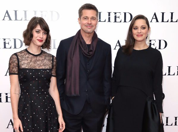 Allied European Premiere