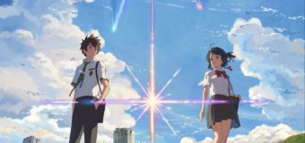 Your Name Review: Beautiful, New Anime Classic