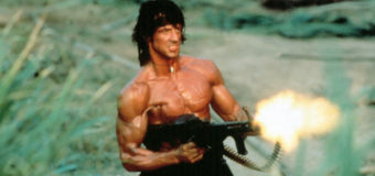 'Rambo' To Be Rebooted Without Sylvester Stallone