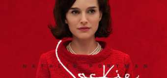 Jackie Review: Natalie Portman Earns a Nomination