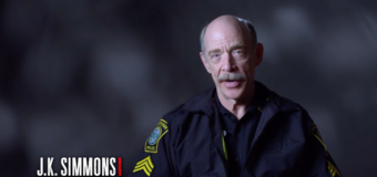 J.K Simmons Talks Patriots Day In New Featurette