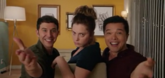 Crazy Ex-Girlfriend Review: When Will Josh and His Friend Leave Me Alone?