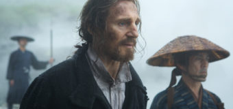 Silence Trailer: A First Look At Martin Scorsese's Latest Oscar Contender