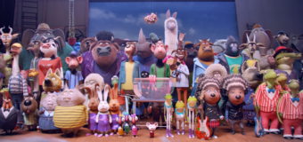 Sing Review: A Perfectly Cast & Faultless Animation Hit
