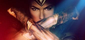 Wonder Woman Soars At The Box Office In The UK and Ireland
