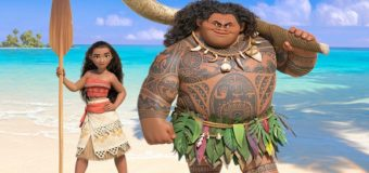 Moana Review: Disney Does It Again