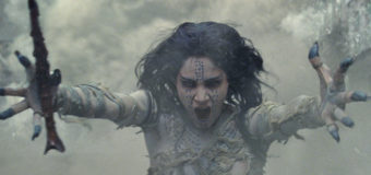 The Mummy Review: Can't Justify Its Own Existence
