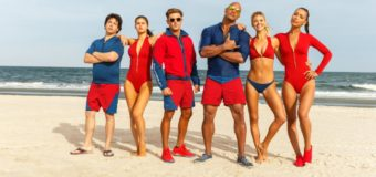 Baywatch Big Game Spot Unveiled At The Super Bowl