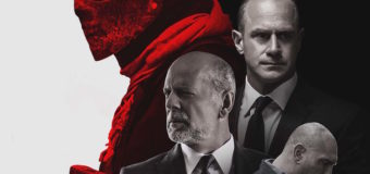 New Trailer Storms In For Marauders Starring Bruce Willis & Dave Bautista