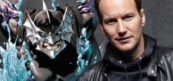 Patrick Wilson Cast As Ocean Master in 'Aquaman'