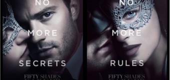 Brand New Fifty Shades Darker Clip Unveiled