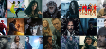Film and TV Now's Top Films Of 2017 To Look Out For