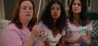 Crazy Ex-Girlfriend Review: Who Needs Josh When You Have a Girl Group?