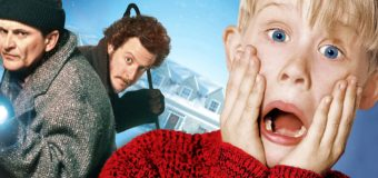 Film and TV Now Feature – Home Alone: The Ultimate Christmas Film