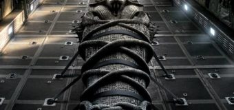 Welcome To The World Of Gods & Monsters In New 'The Mummy' One-Sheet