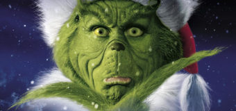 Top Festive Films: The Grinch – It Captures The Love/Hate Relationship With Christmas