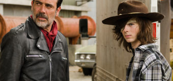 The Walking Dead: 'Sing Me a Song' Review (S07E07)