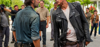 The Walking Dead: 'Hearts Still Beating' Review (S07E08)