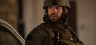 First Look At Netflix Iraq War Drama Sand Castle Starring Nicholas Hoult And Henry Cavill